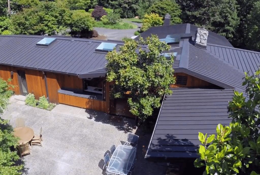 Champion Metal Residential Metal Roofing