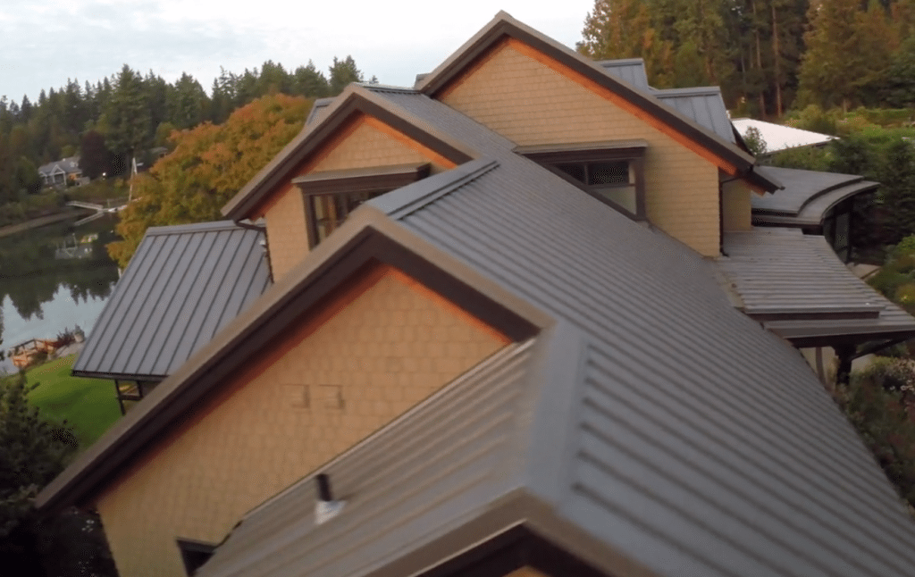 Homes Using Our Roofing System