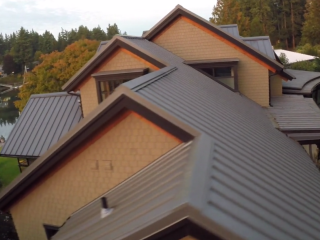 Champion Metal Residential Metal Roofing