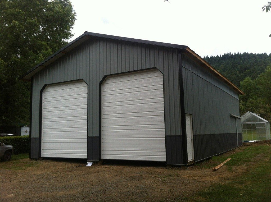 Champion Metal Agricultural Metal Roofing